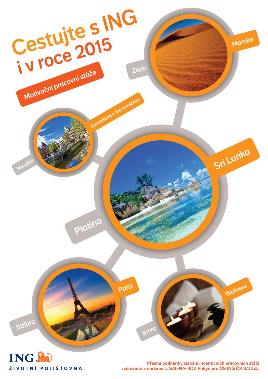 Plakát incentivy A2