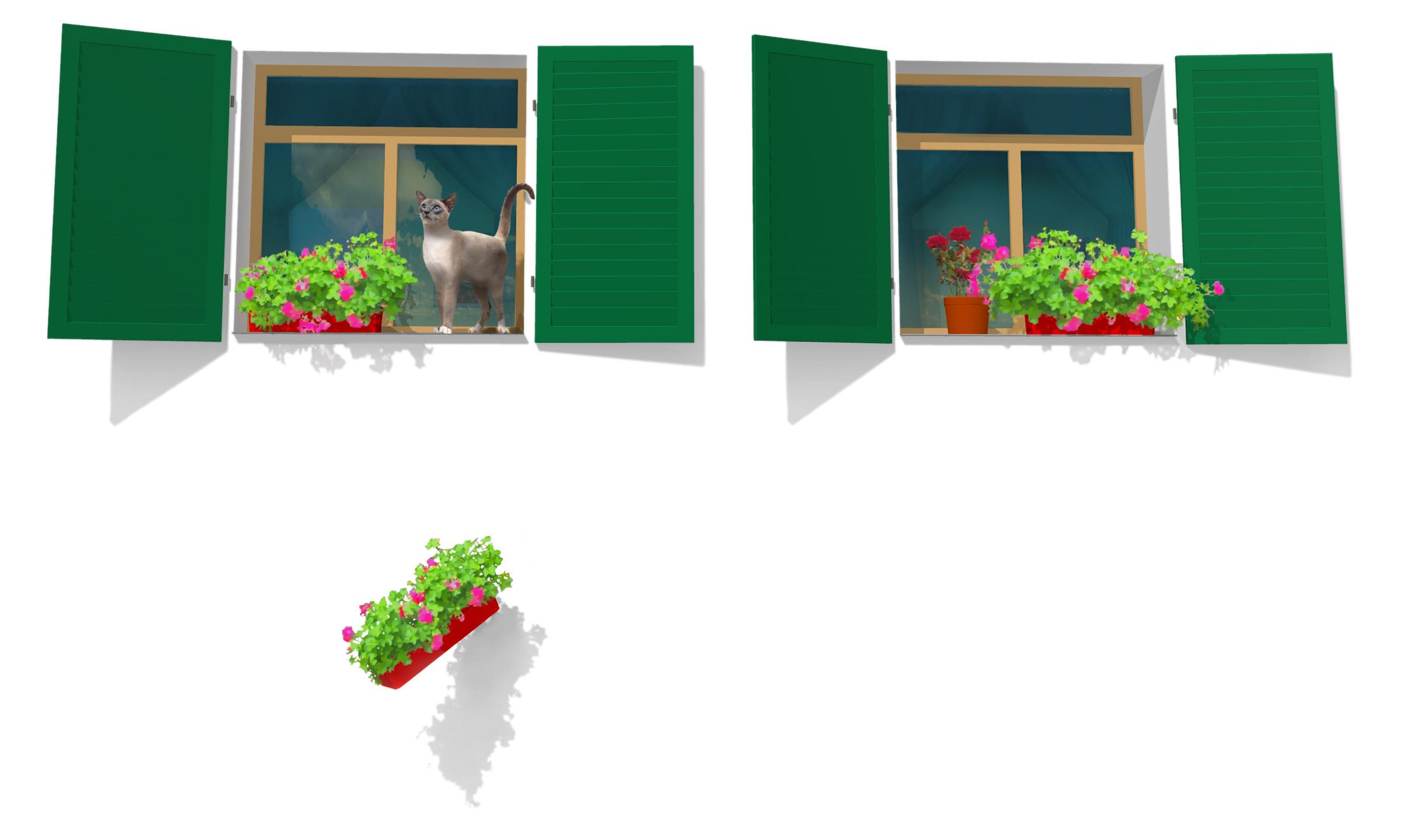 Idea - vizualizace