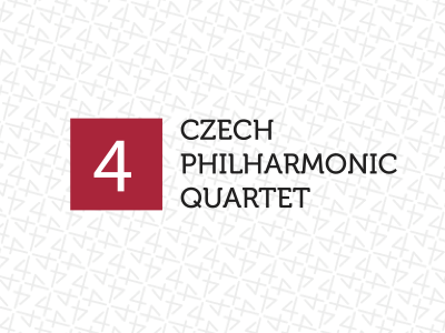 Czech Philharmonic Quartet